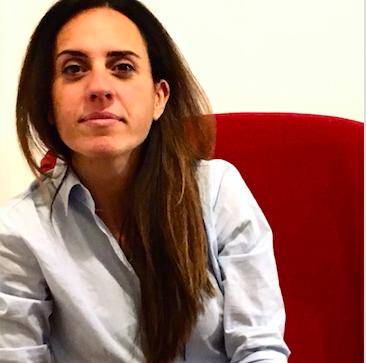 Psicologa Milena Russa