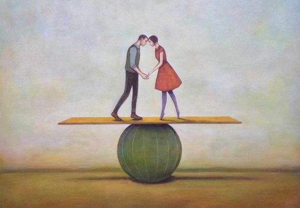 Coronavirus e la coppia: come gestire i conflitti e coltivare la relazione